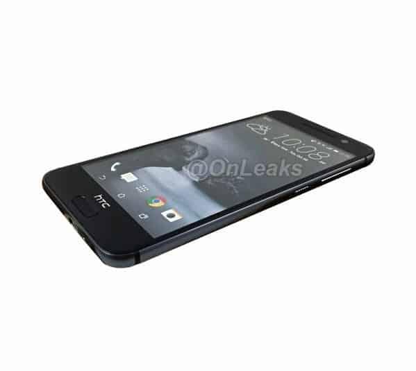OnLeaks HTC One A9