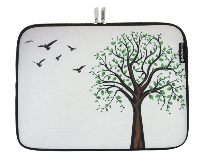 Caseling Neoprene Sleeve Pouch Case Bag for 13 - 13.3