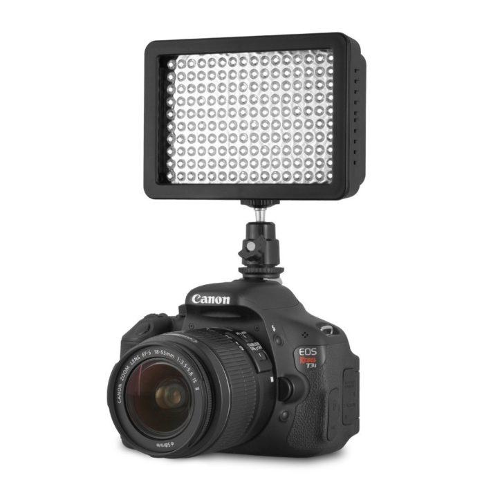 Chromo Inc. 160 LED Flash for All Camera Systems