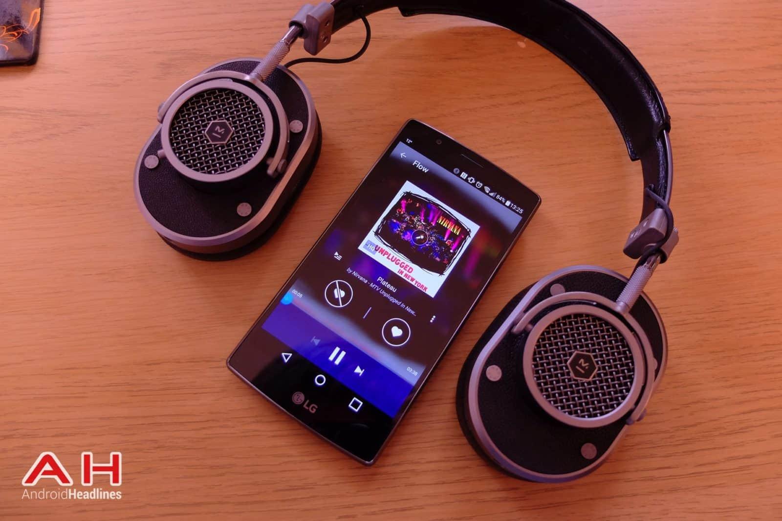 Deezer Music AH 02