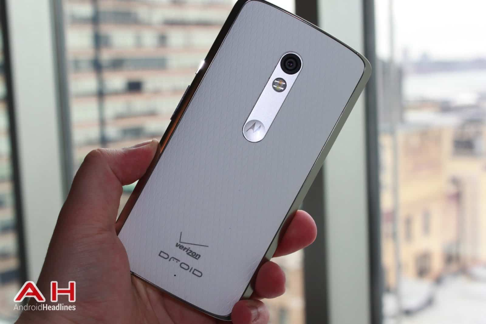 Droid MAXX 2 Hands On 5