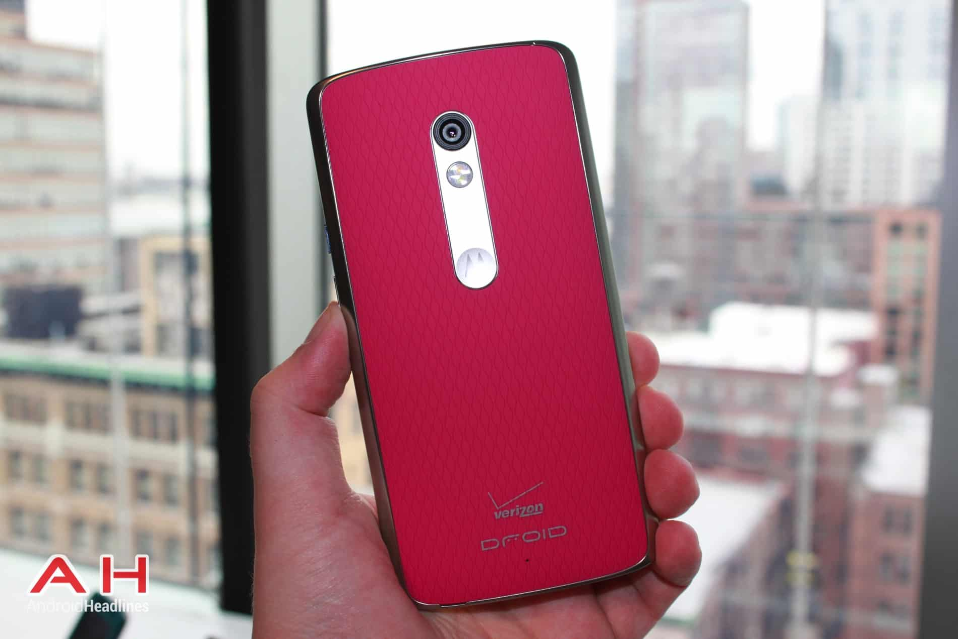 Droid MAXX 2 Hands On 9