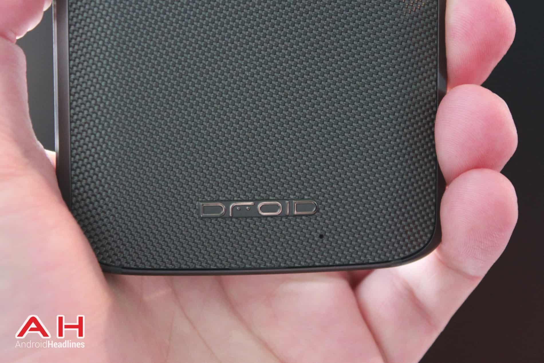 Droid Turbo 2 Hands On 11