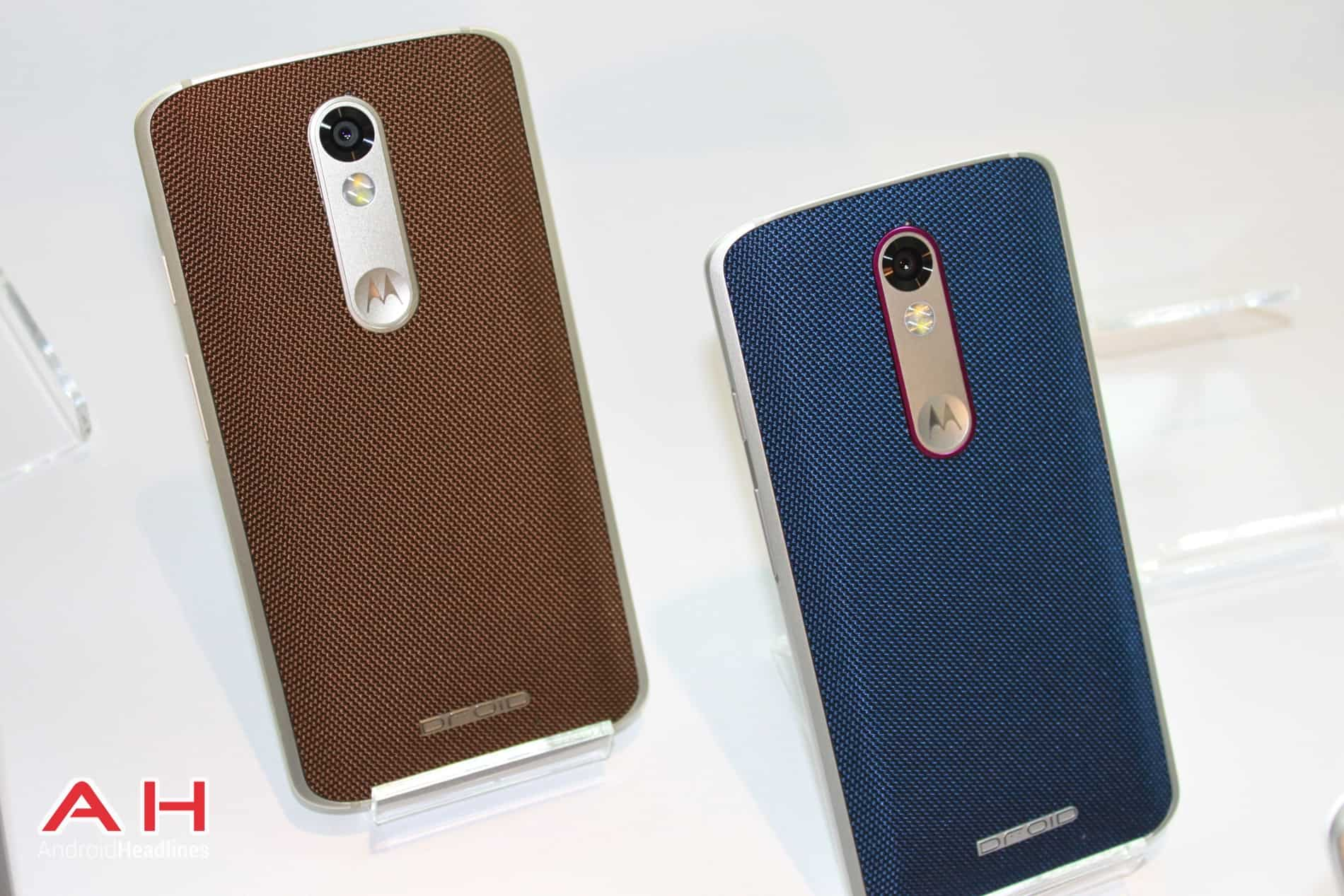Droid Turbo 2 Hands On 15