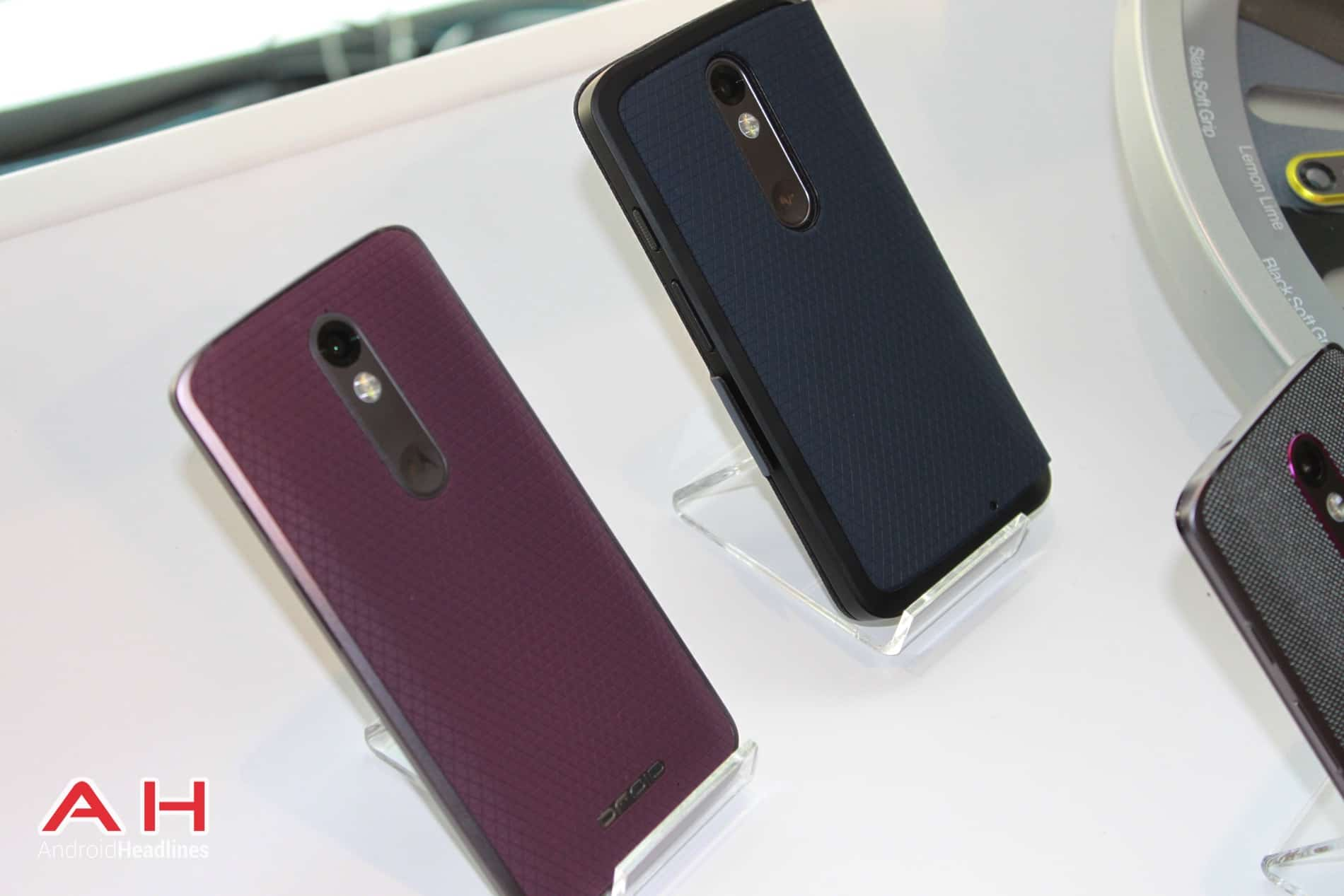 Droid Turbo 2 Hands On 16