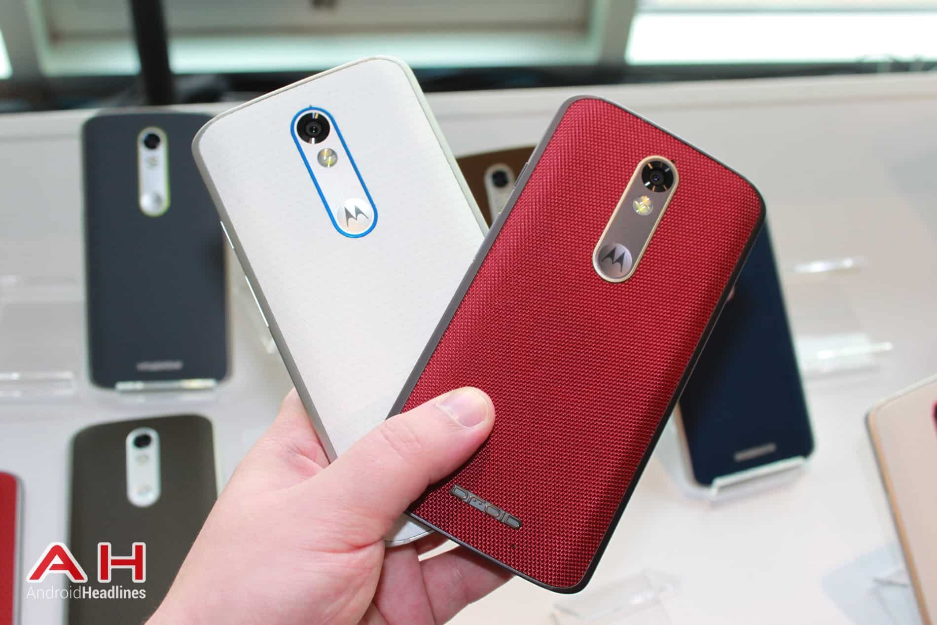 Droid Turbo 2 Hands On 17