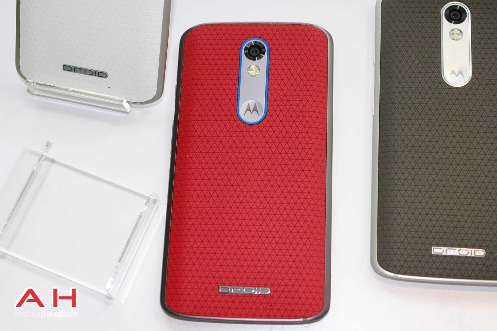 Droid Turbo 2 Hands On 18