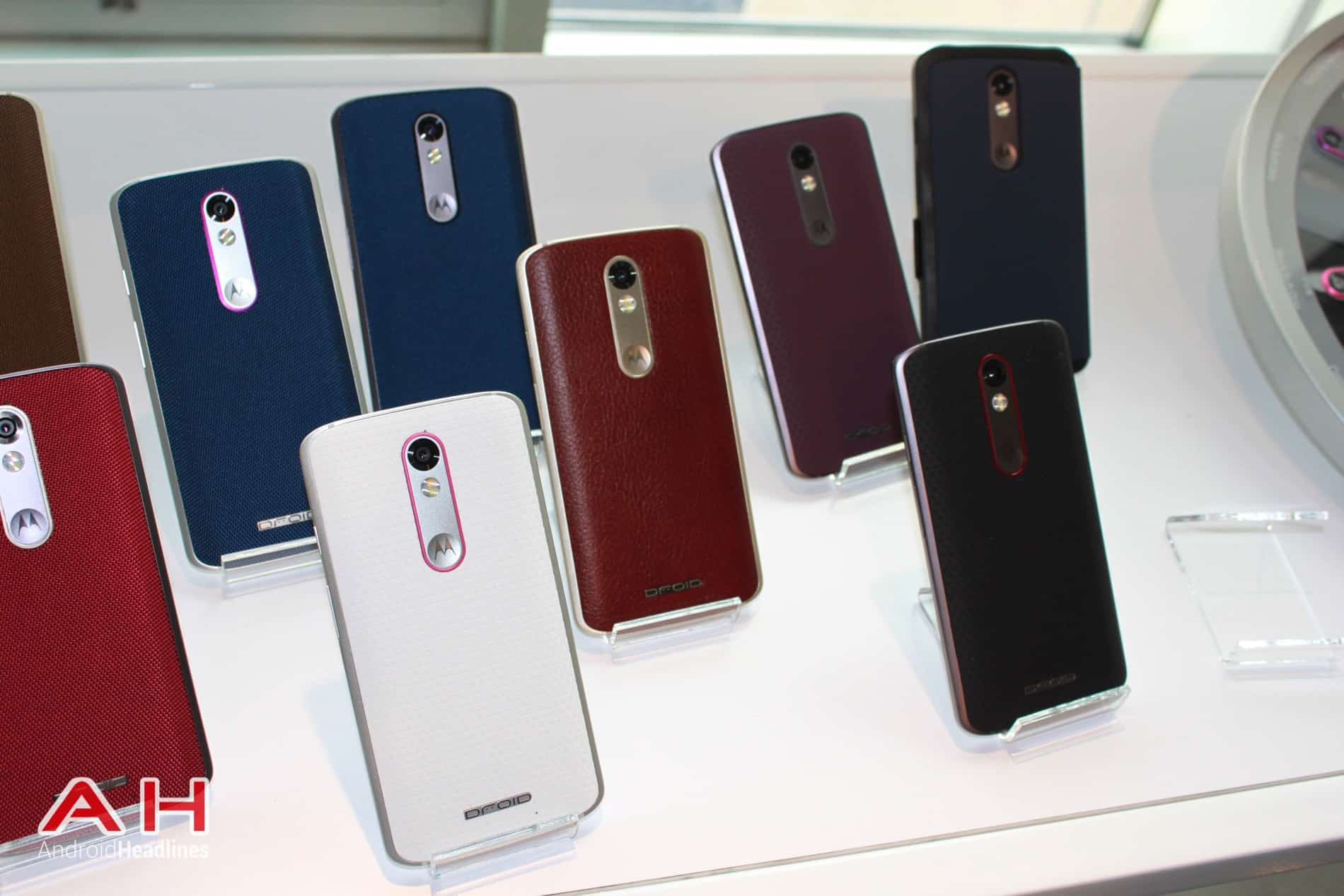 Droid Turbo 2 Hands On 20