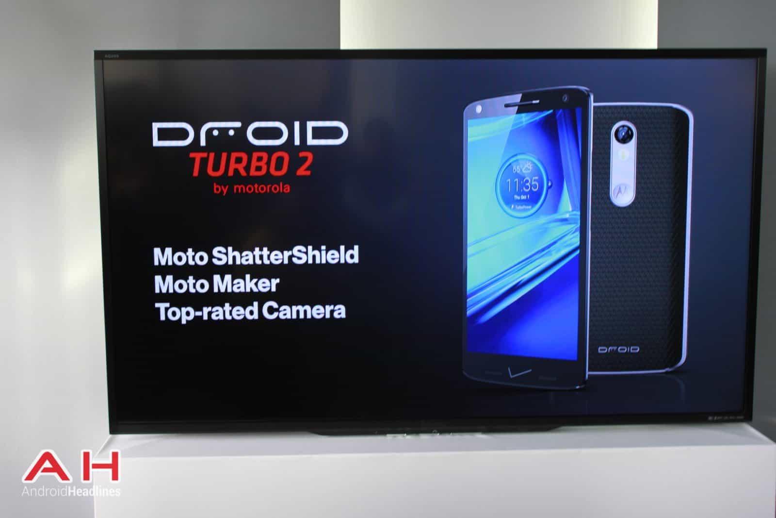 Droid Turbo 2 Launch AH 8