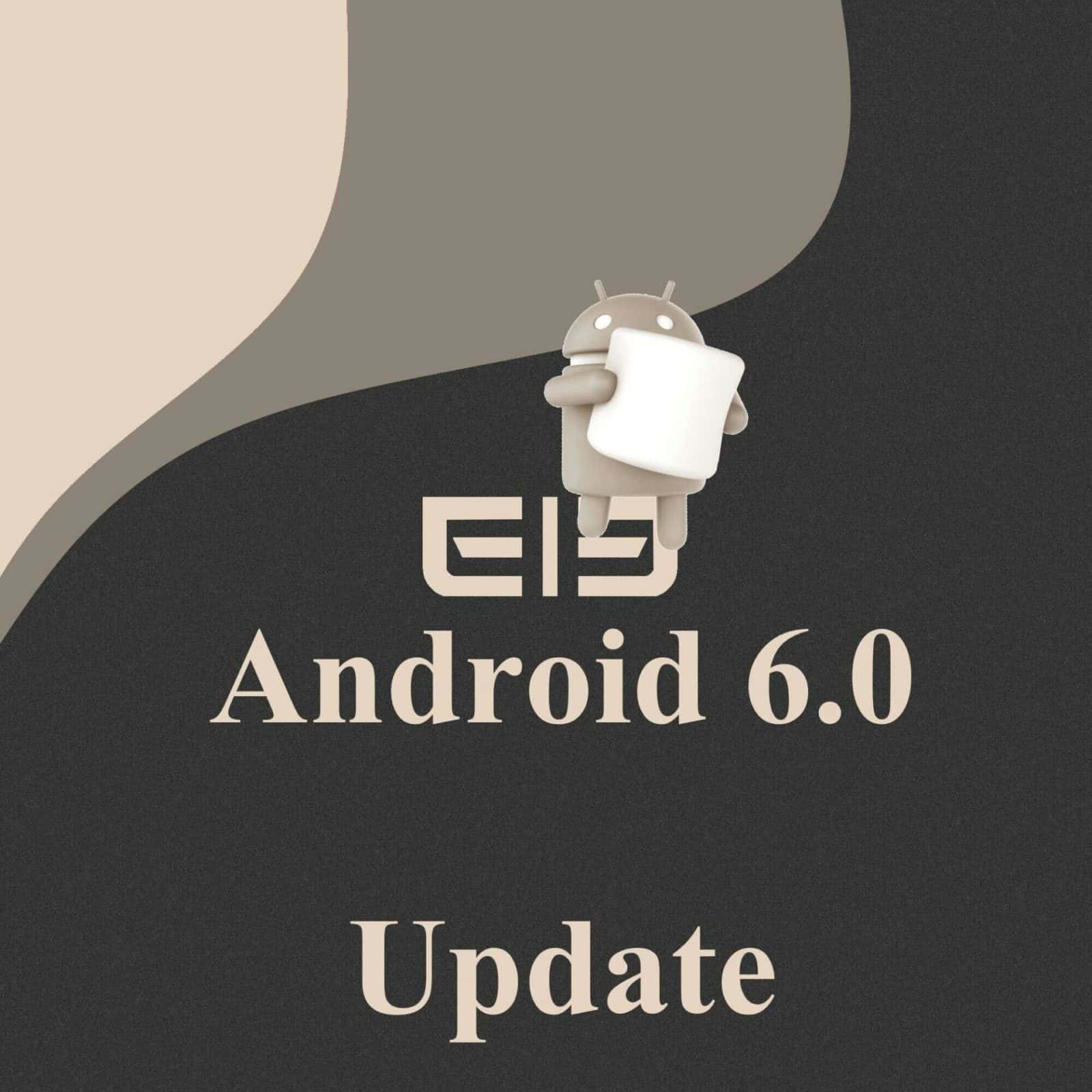 Elephone Android 6.0 Marshmallow update_3