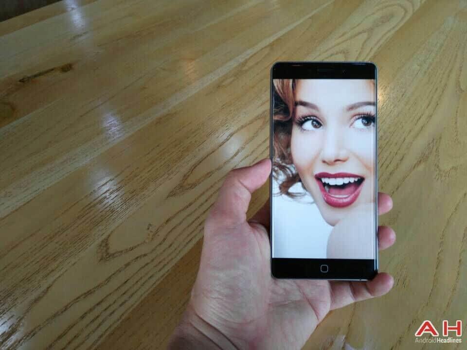 Elephone P9000 24