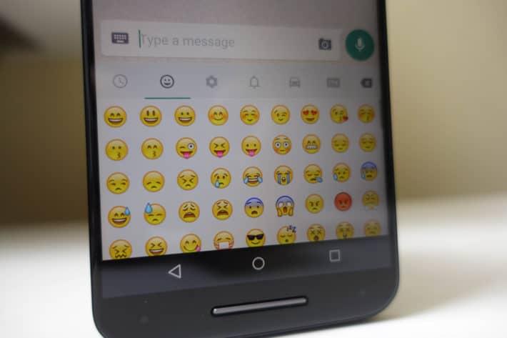 Emoji AH 1