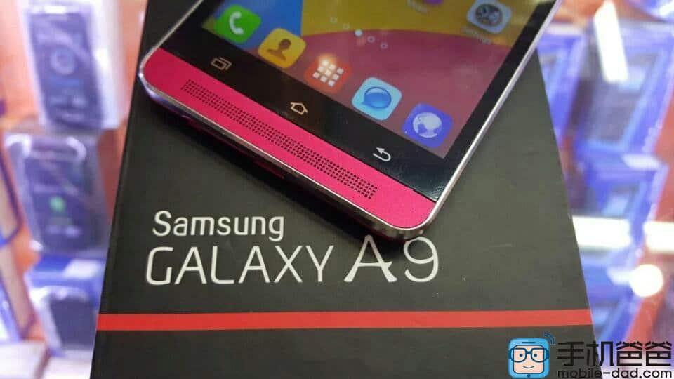 Galaxy A9 Leak 03