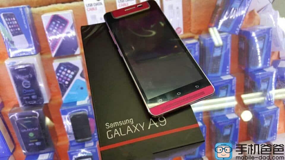 Galaxy A9 Leak 04