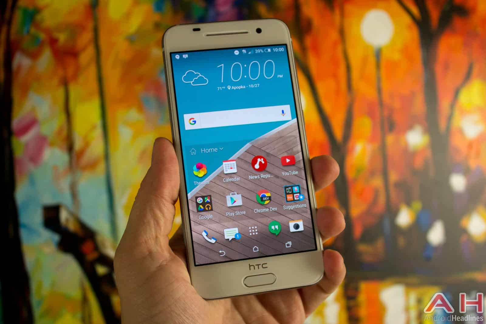 Featured: Top 6 Best HTC One A9 Cases