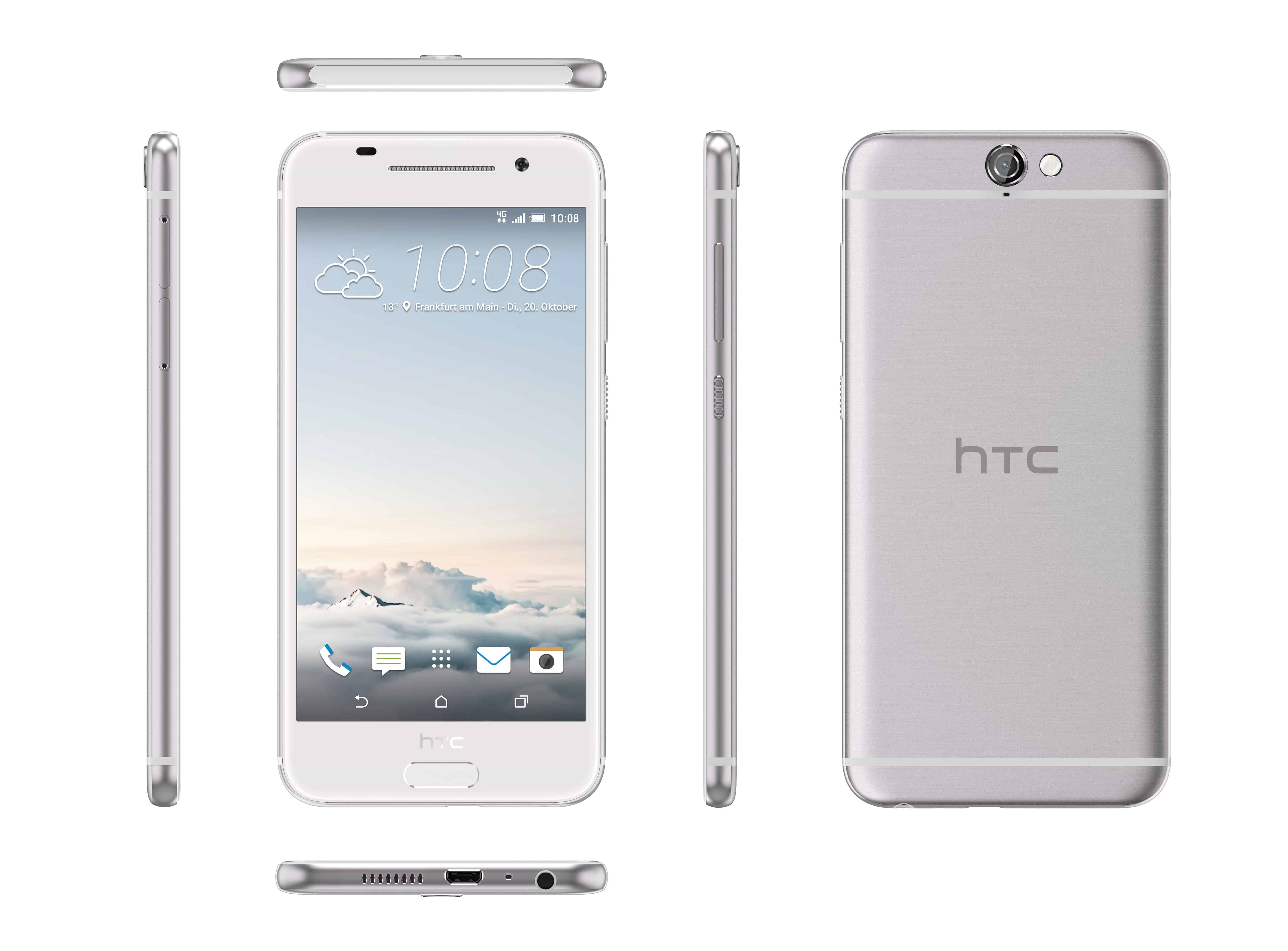 HTC One A9 Press Images 10
