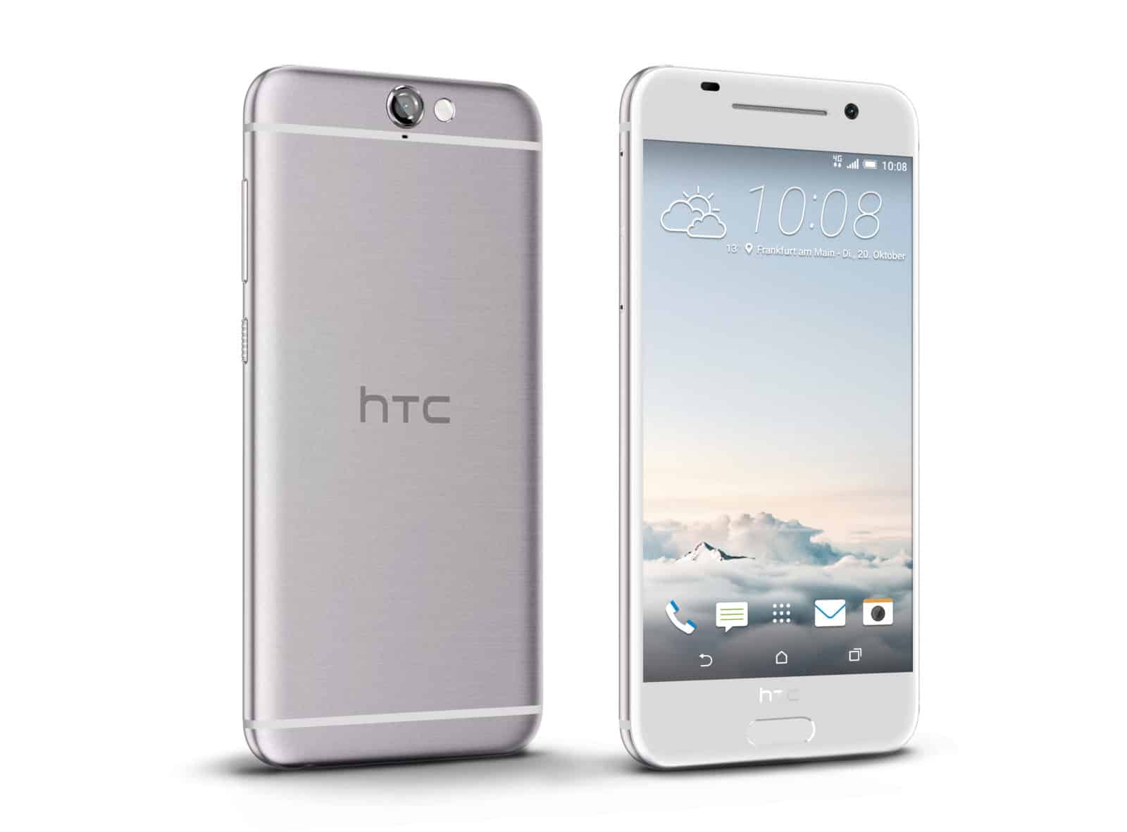 HTC One A9 Press Images 12