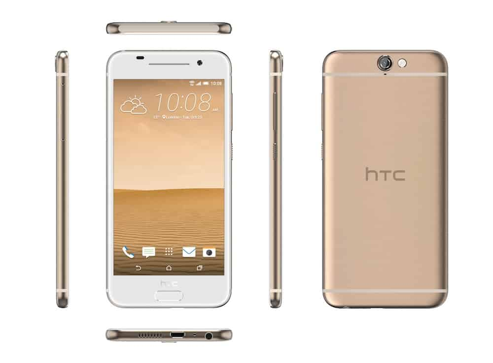 HTC One A9 Press Images 6