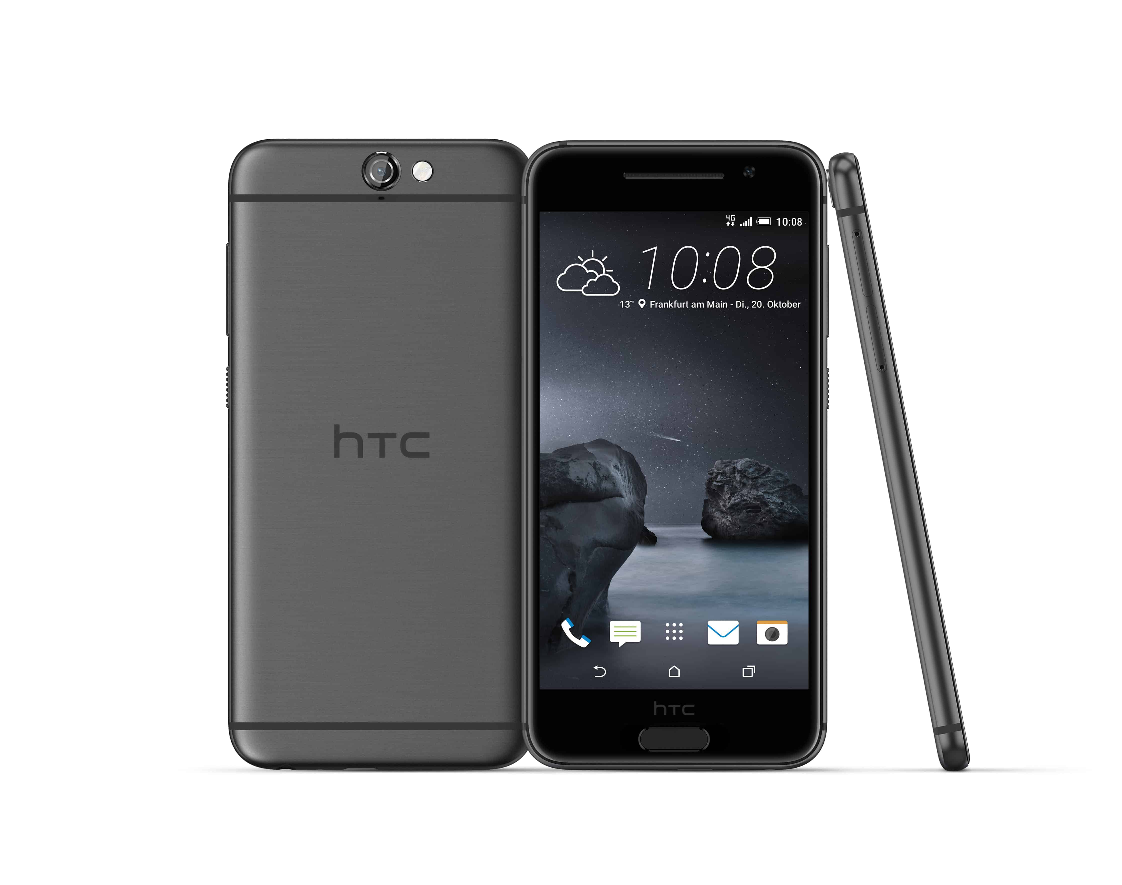 HTC One A9 Press Images 7