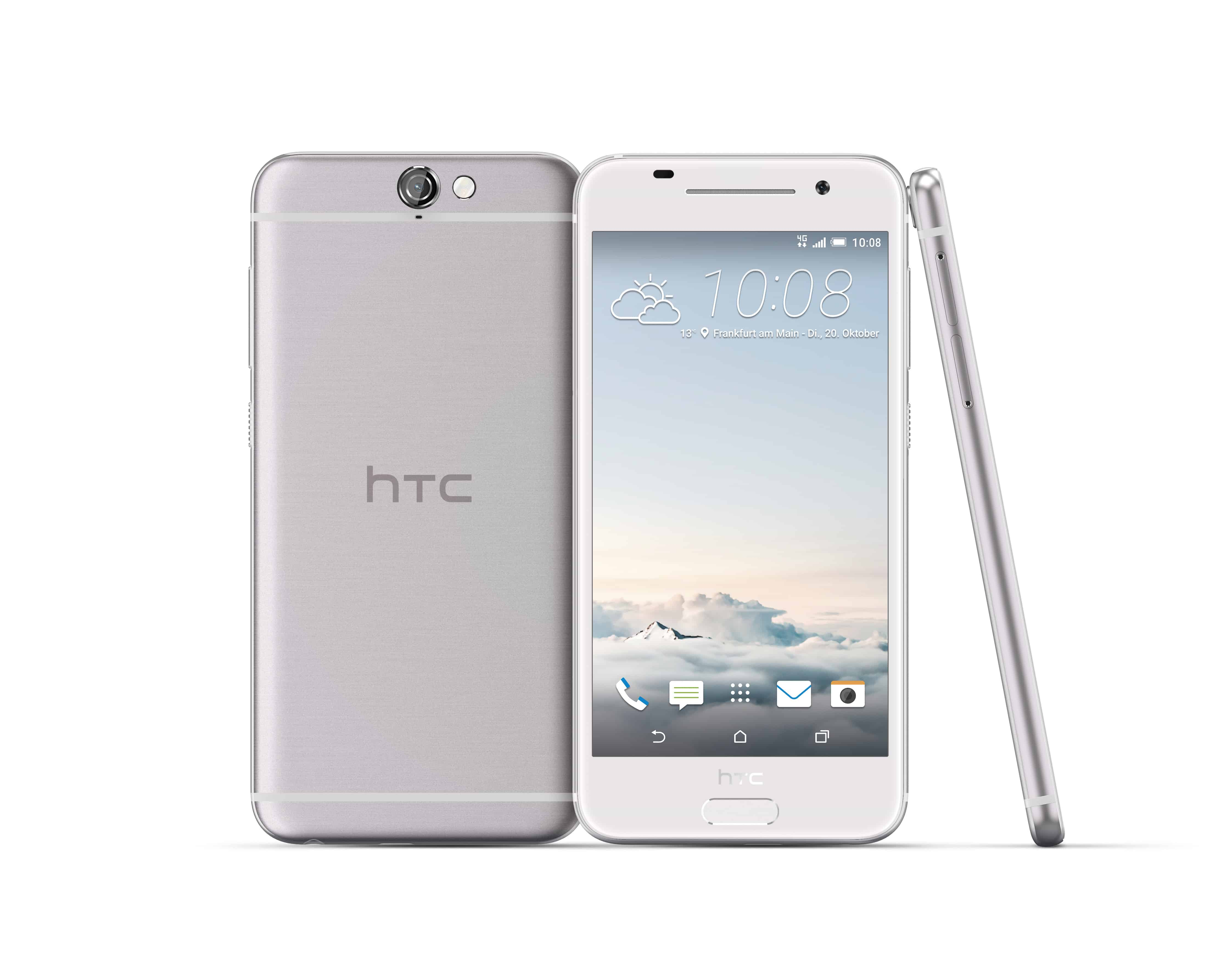 HTC One A9 Press Images 8