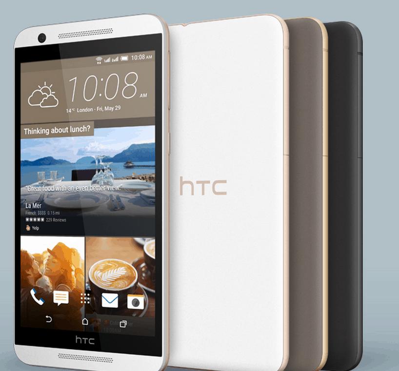 HTC One E9s Dual SIM_1