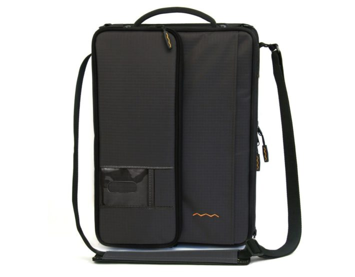 Higher Ground Shuttle Chromebook case, Black