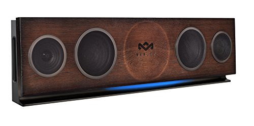 House of Marley EM-DA001-RG One Foundation Speaker System