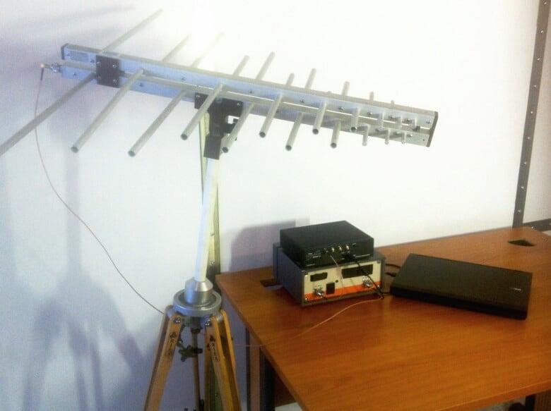 Google Now Electromagnetic Hack Equipment