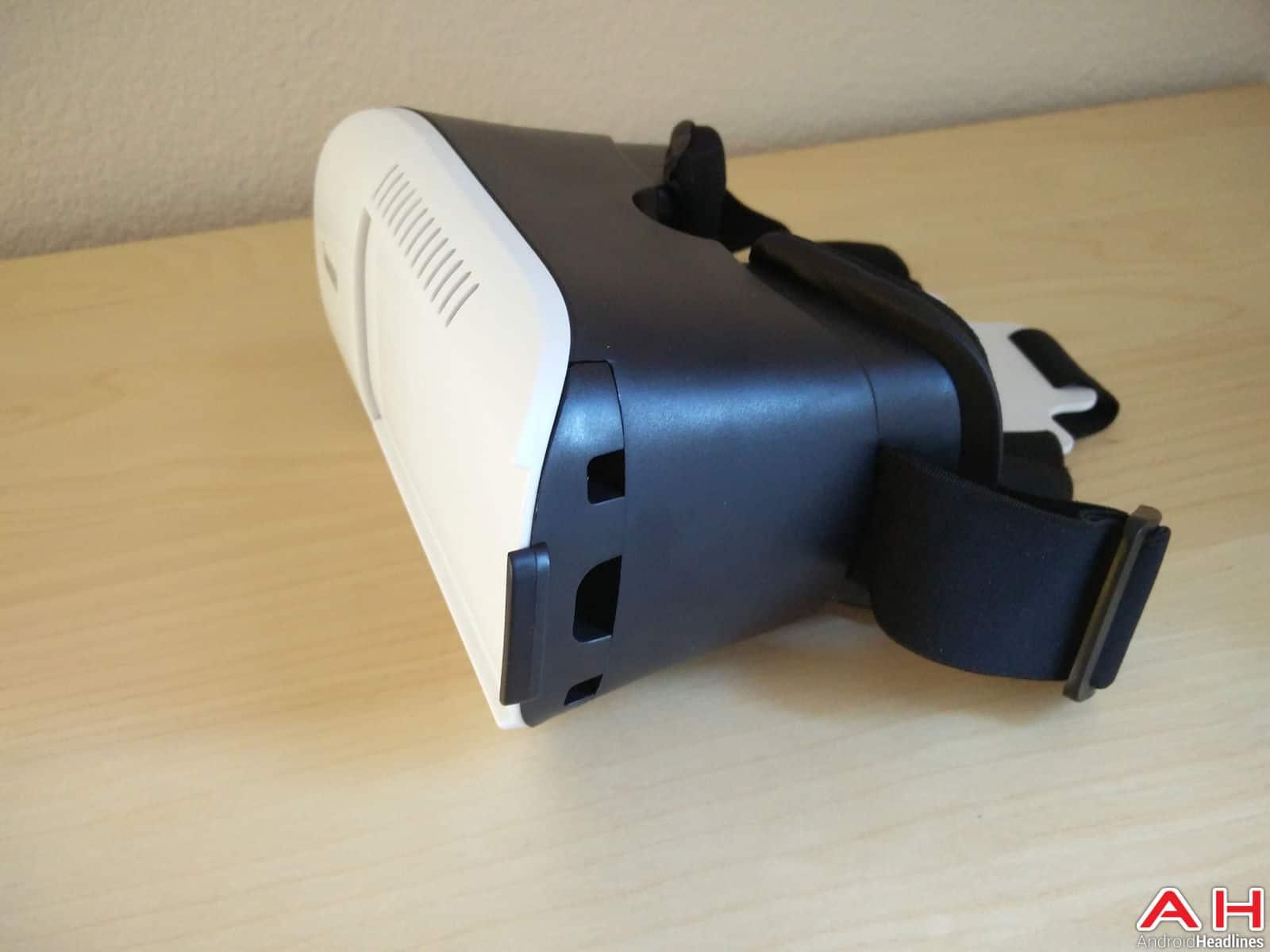 INNORI Virtual Reality Headset-1