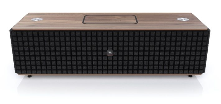 JBL L16 Three-Way Speaker System