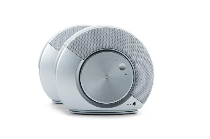 JBL - Pebbles 2.0 Speaker System