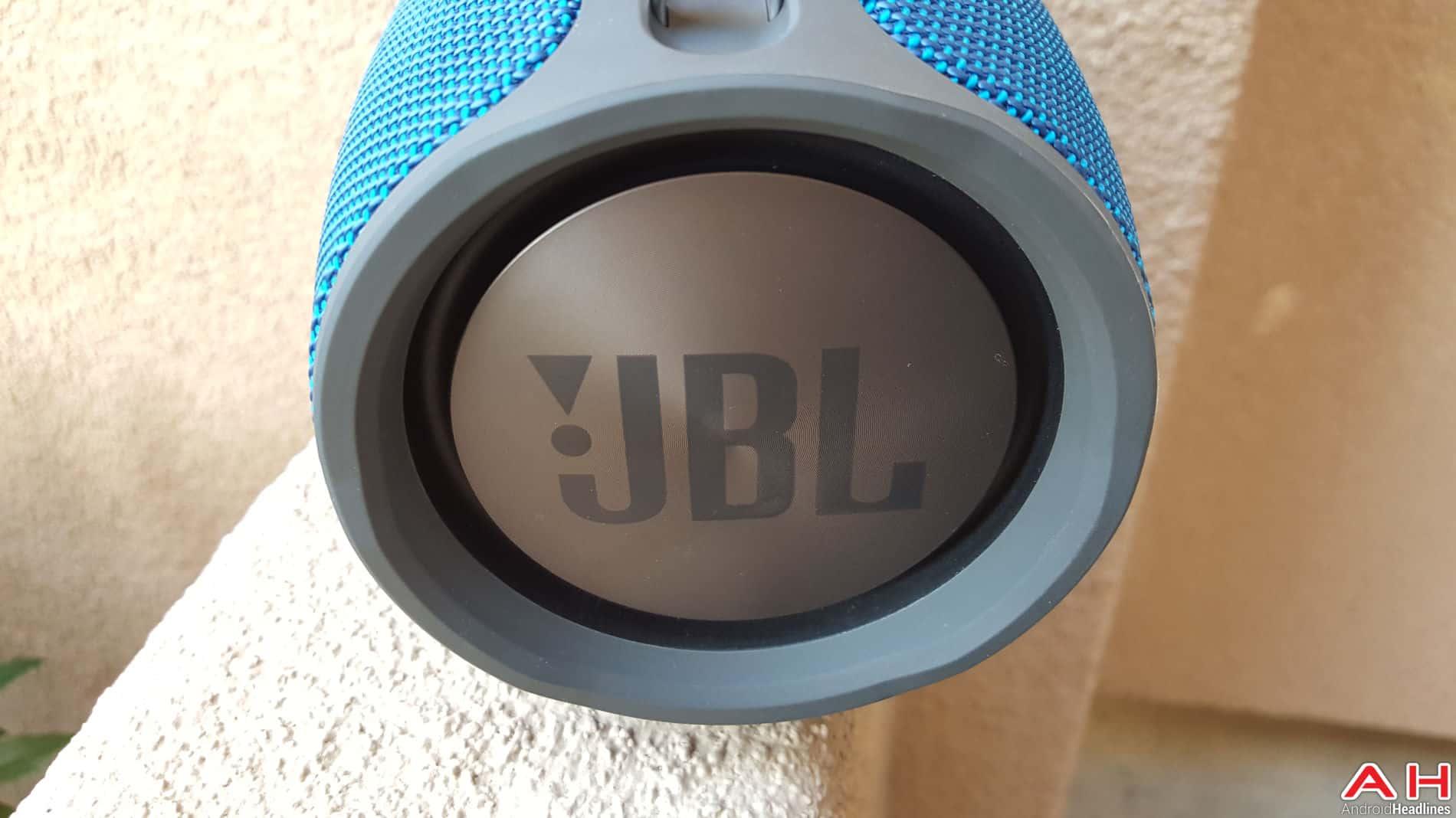 JBL Xtreme Speaker AH-9