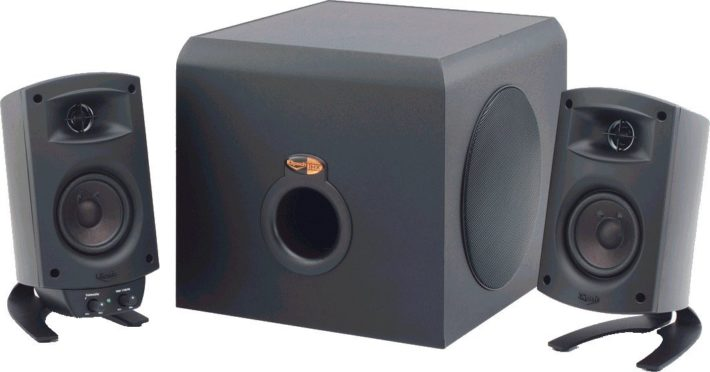 Klipsch ProMedia 2.1 THX Certified Speakers