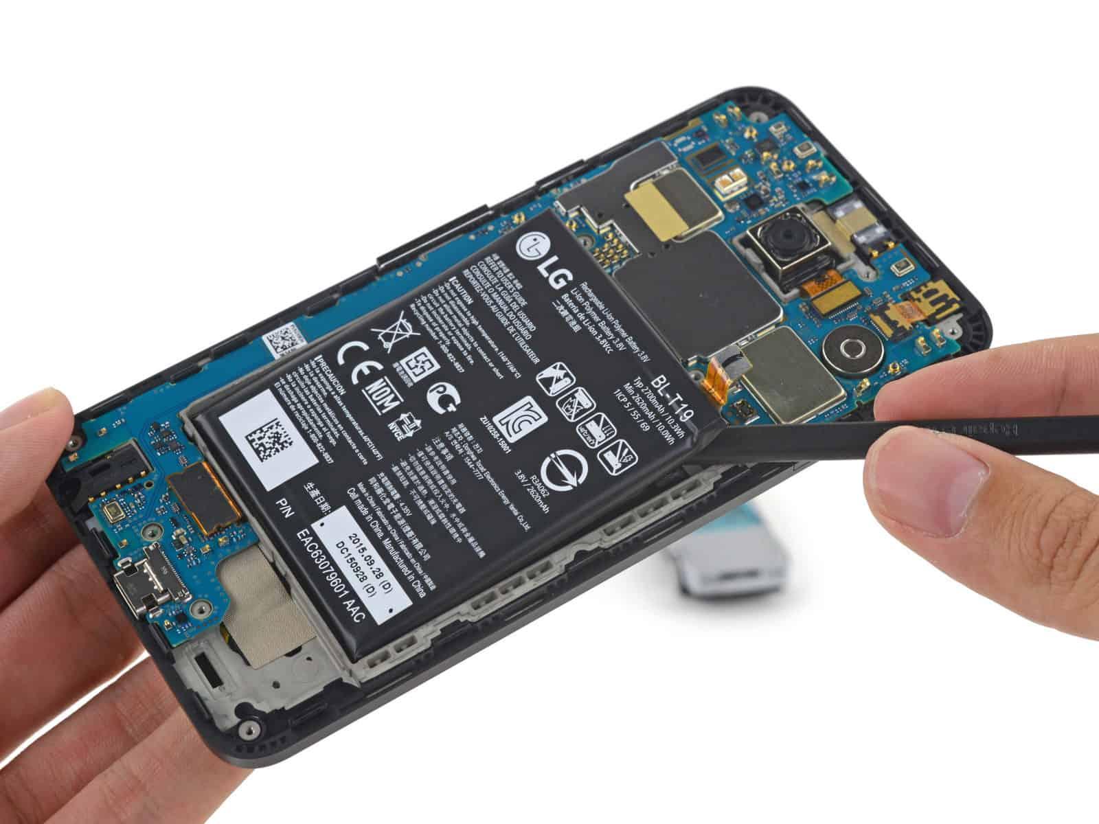 LG Nexus 5X Teardown_2