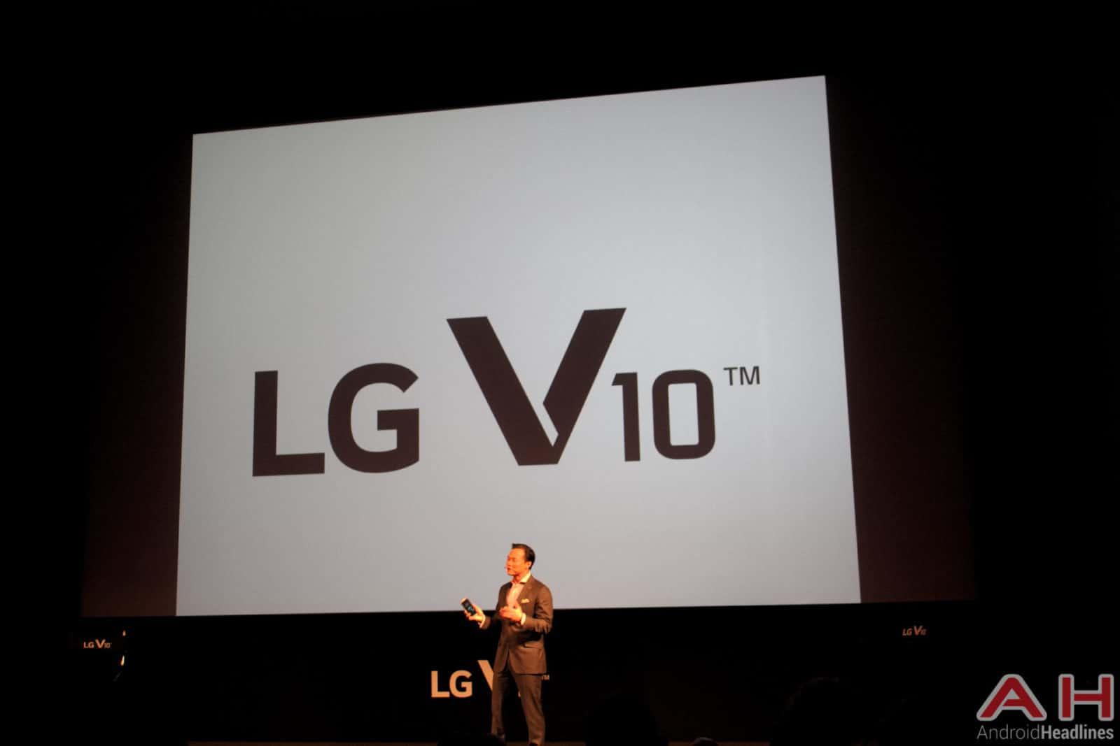 LG V10 Event 3