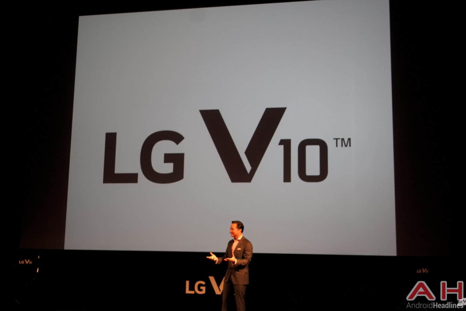 LG V10 Event 4