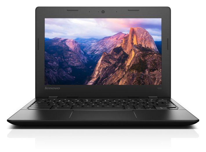 Lenovo 100s 11.6-Inch Chromebook