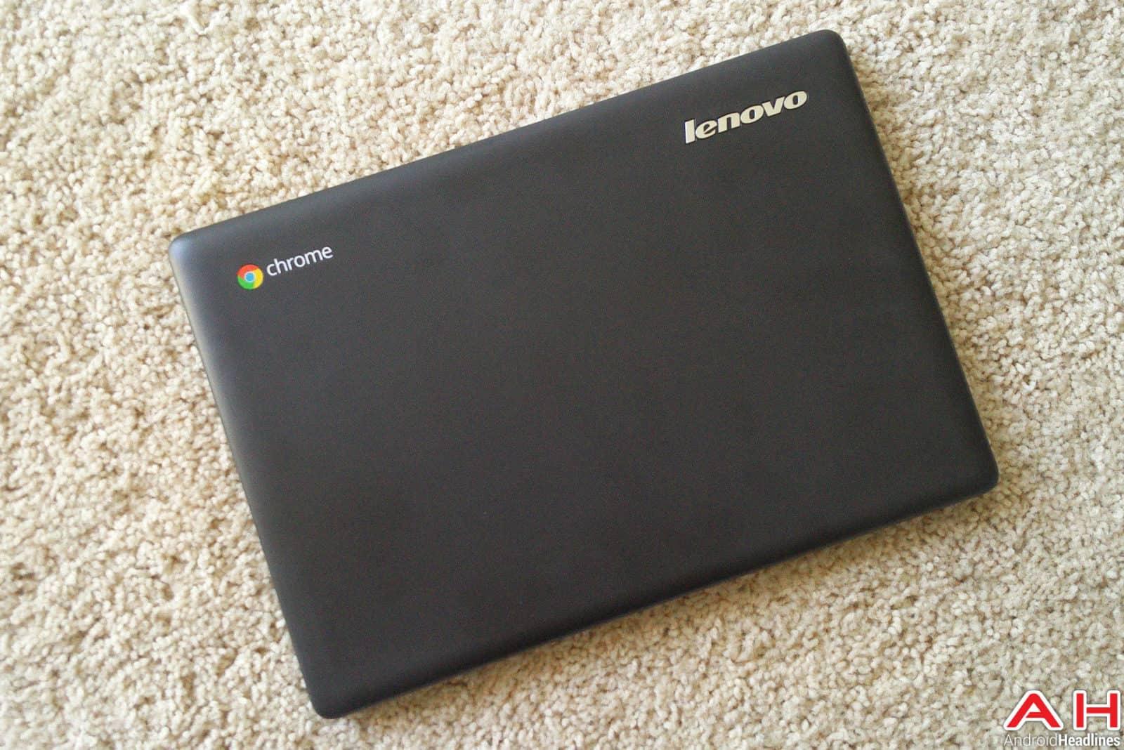Lenovo 100s Chromebook AH
