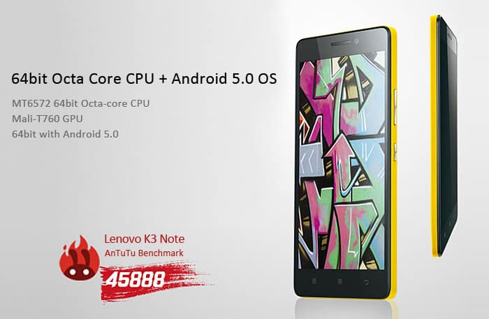 Lenovo K3 Note GB 02