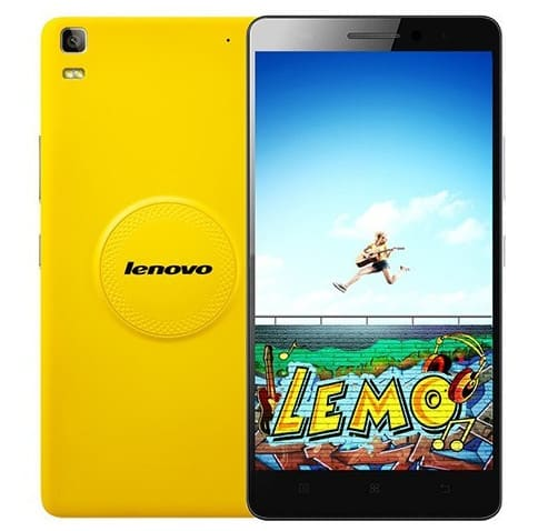 Lenovo K3 Note Music_1