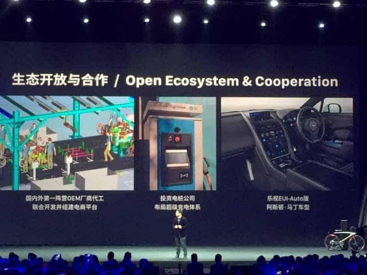 Letv smart car 2