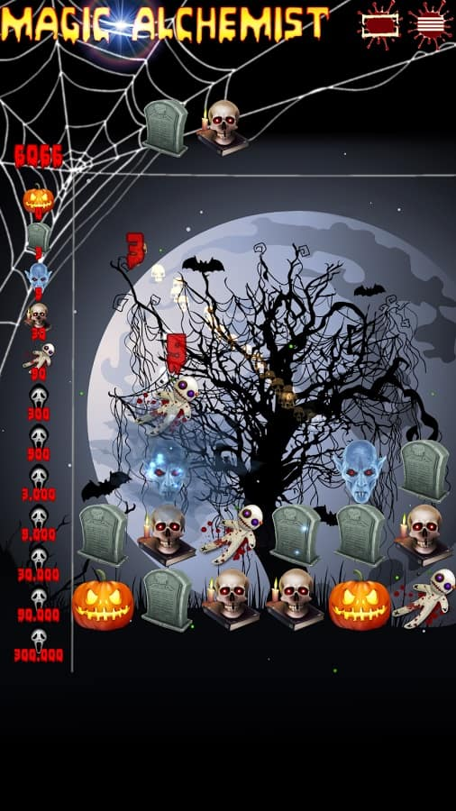 Magic Alchemist Halloween