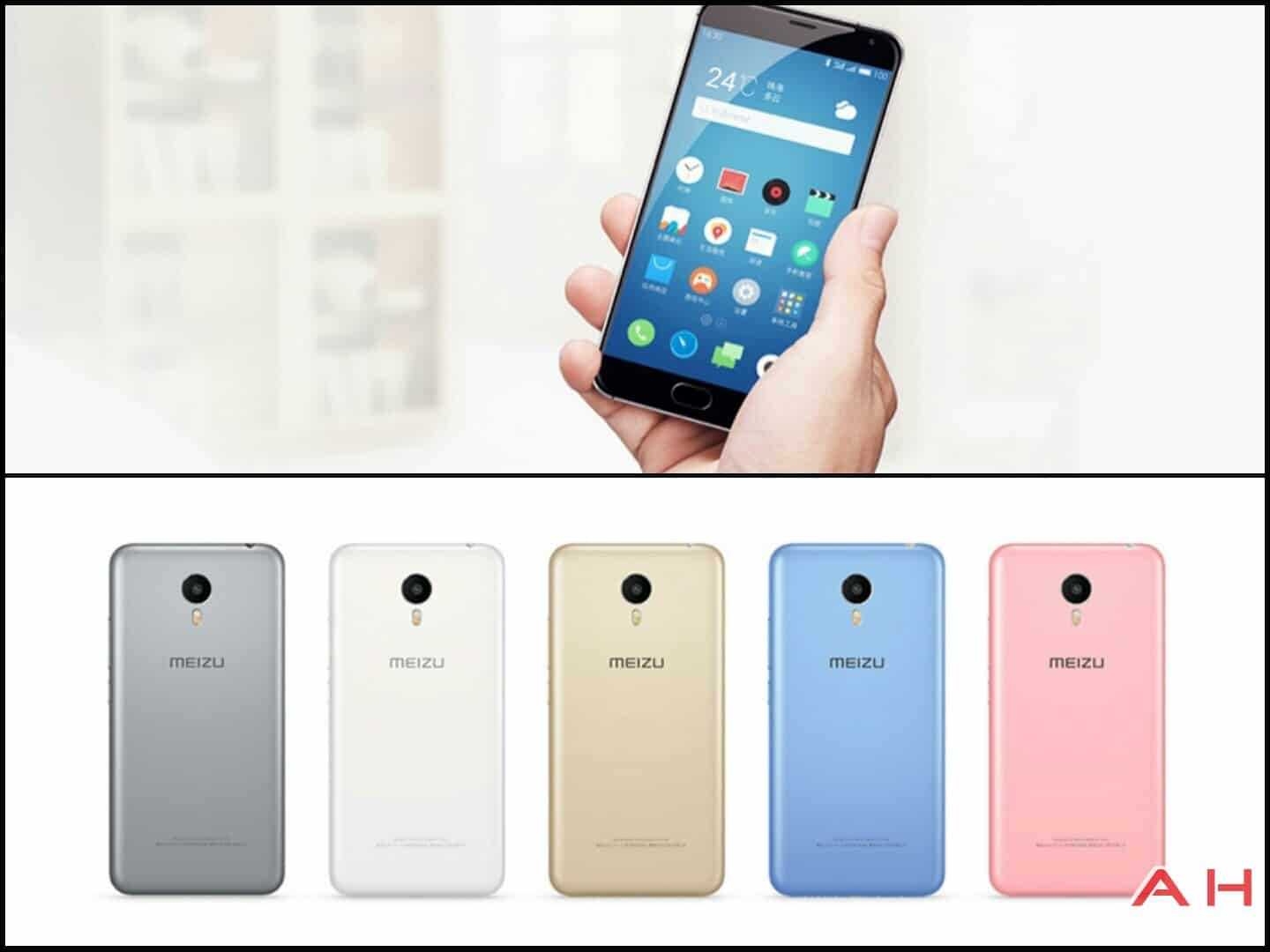 Meizu Blue Charm Metal_7