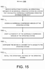 Microsoft Patent To Boot Two OSs 10