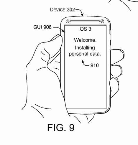 Microsoft Patent To Boot Two OSs 5