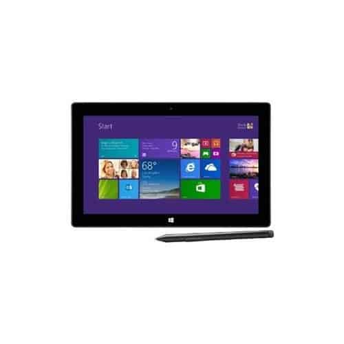 Microsoft Surface Pro 64GB Tablet Bundle with Type Cover (4GB, Windows 8 Pro, Wi-Fi)