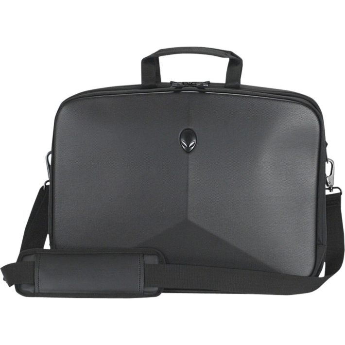 Mobile Edge Computer Alienware Vindicator Briefcase for 18-Inch Laptop