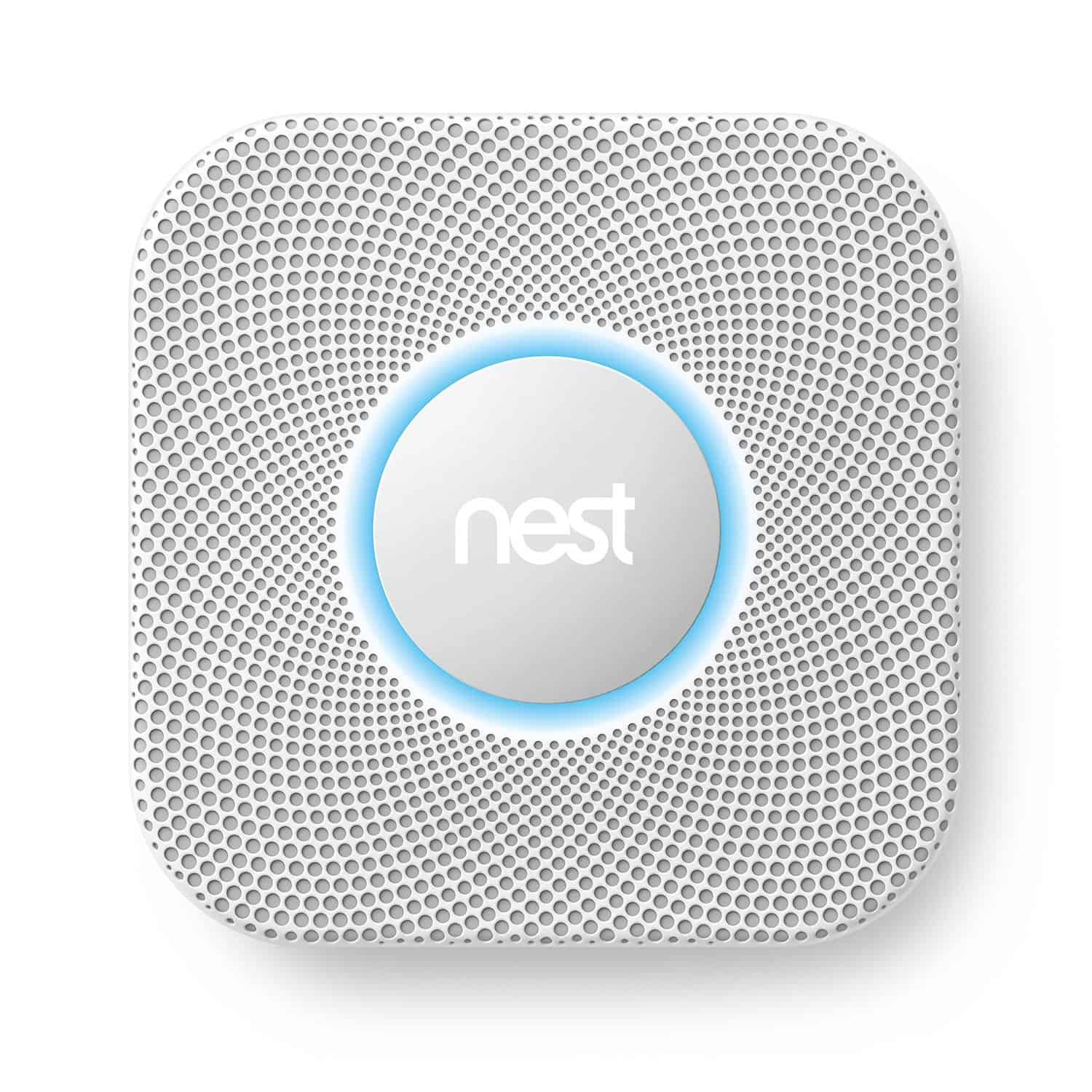 Nest Protect Smoke Plus Carbon Monoxide Battery S2001BW