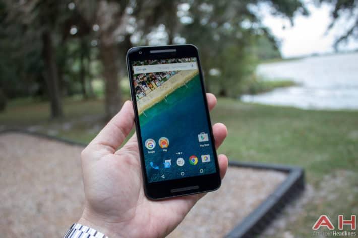 Nexus 5x Ota