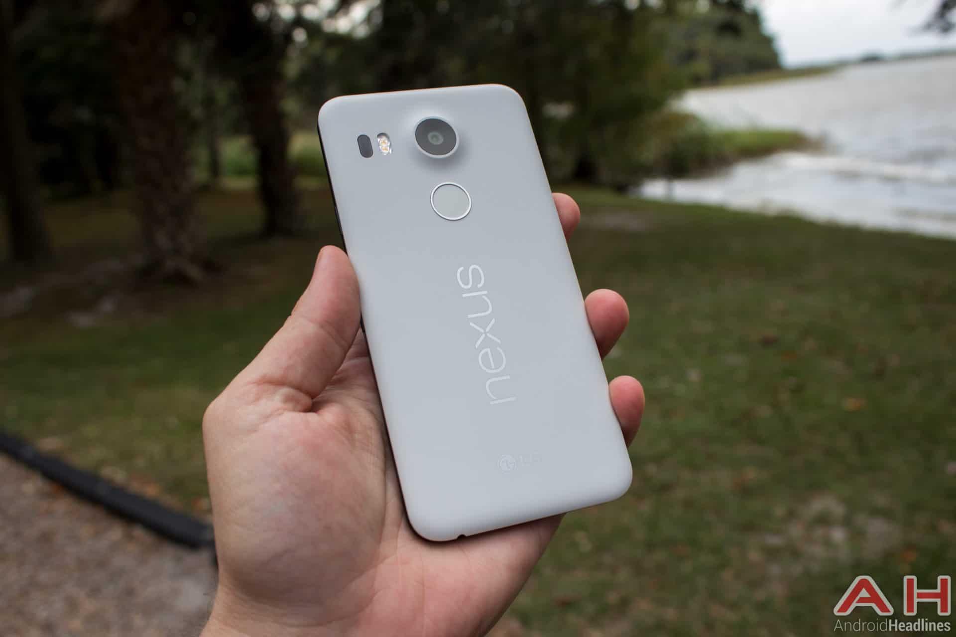 Nexus 5x AH 04